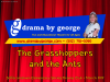 Jeffersontown Elementary Grasshoppers and the Ants 1