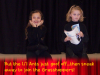 Jeffersontown Elementary Grasshoppers and the Ants 11