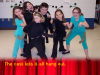 Jeffersontown Elementary Grasshoppers and the Ants 19