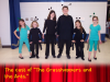 Jeffersontown Elementary Grasshoppers and the Ants 2