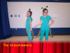 Jeffersontown Elementary Grasshoppers and the Ants 5
