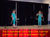 Jeffersontown Elementary Grasshoppers and the Ants 6